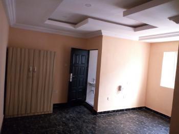 a Lovely Luxury Service Flat Roomself Con @ Akoka Close to Unilag Yaba Lagos., Close to Unilag, Akoka, Yaba, Lagos, Self Contained (single Rooms) for Rent