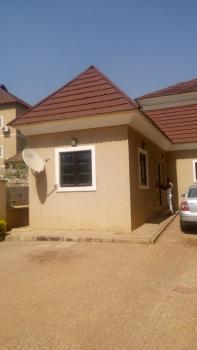 Top Notch 1 Bedroom Flat with Ac, Utako, Abuja, Mini Flat for Rent
