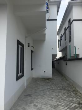 Newly Built,well Finished 4 Bedroom Duplex, Ologolo, Lekki, Lagos, Semi-detached Duplex for Rent