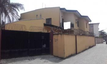5 Bedrooms Detached Duplex, Maryland, Lagos, Detached Duplex for Rent