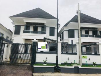 Beautifully Built Fully Detached House with Bq for Sale in Osapa London, Osapa, Lekki, Lagos, Detached Duplex for Sale