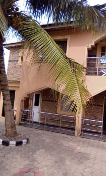 Luxury 2bedrooms Flat  Furnished with Excellent Facilities, Rock Stone Ville Estate, Badore Road,ajah Lagos, Badore, Ajah, Lagos, Flat for Rent