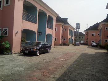 Serviced Luxury 2 Bedroom Apartment, Off Abacha Road, Gra Phase 3, Port Harcourt, Rivers, Mini Flat for Rent