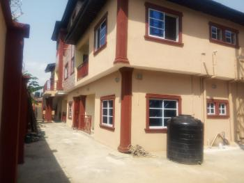 Luxury Newly Built 2 Bedroom Flat, Newly Built Specious 2 Bedroom Flat with Advanced Features at Sunrise Estate Off East-west Road, Rumuodara, Port Harcourt, Rivers, Flat for Rent