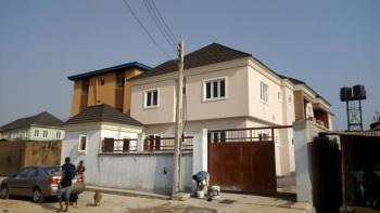 Newly Built Luxury Finished 3 Bedroom Apartment, Olowo Ira, Omole Phase 2, Ikeja, Lagos, Flat for Rent