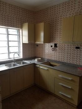 3 Bedroom Flat, Thera Annex Estate, Sangotedo, Ajah, Lagos, Flat for Rent