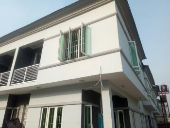 Luxury Brand New Irresistible 3bedroom Duplexes, Peninsula Garden Estate, Peninsula Garden Estate, Ajah, Lagos, Flat for Rent