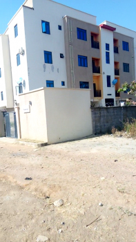 800sqm, R of O, Build & Live, By Aduvie School, Jahi, Abuja, Residential Land for Sale