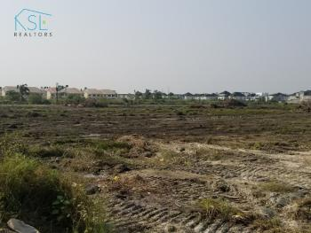 Land, 4 Mins Drive From Orchid Hotel, Lafiaji, Lekki, Lagos, Mixed-use Land for Sale