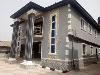Luxurious 2 Bedroom Flat, No 18, Fidiso Estate, Beside Amity Estate, Sangotedo, Ajah, Lagos, Mini Flat for Rent
