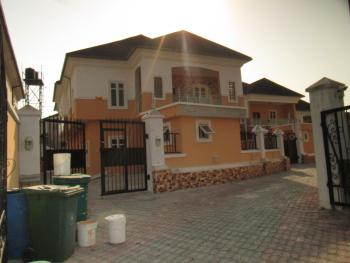 5 Bedroom Fully Detached House with Good Finishing and Boys Quarter, Off Admiralty Road, Lekki Phase 1, Lekki, Lagos, Detached Duplex for Rent