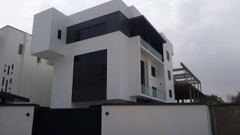 Brand New, Luxurious and Exquisite Five (5) Bedroom Detached House with Swimming Pool, Banana Island, Ikoyi, Lagos, Detached Duplex for Sale
