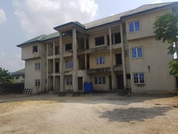 6 Units of 2 Bedroom Flat, Nvigwe, Woji, Port Harcourt, Rivers, Block of Flats for Sale