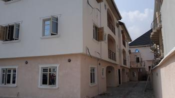 Well Finished 2 Bedroom Apartment with Boys Quarter, Agungi, Lekki, Lagos, Flat for Sale