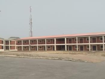 Strategically Located Shop, Army Scheme,  Dutse Pe Model Market, Kubwa, Abuja, Shop for Rent