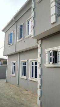 Newly Built Mini Flat, Off Mafoluku Rd, Mafoluku, Oshodi, Lagos, Mini Flat for Rent