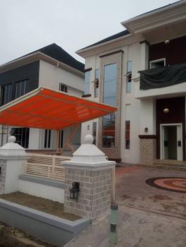Glorious 5 Bedroom Detached Apartment with Bq, Megamound Estate, Lekky County Homes, Ikota Villa Estate, Lekki, Lagos, Detached Duplex for Rent