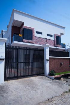 4 Bedroom Semi-detached, Lekki, Lekki, Lagos, Semi-detached Duplex for Sale