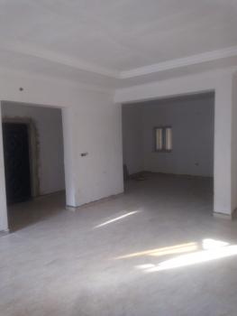 a Spacious One Bedroom Flat, By Winners Chapel, Jahi, Abuja, Flat for Rent