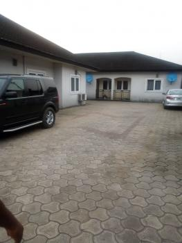 Luxury 1 Bedroom Flat with 2 Toilets, Road 2, Orazi, Port Harcourt, Rivers, Mini Flat for Rent
