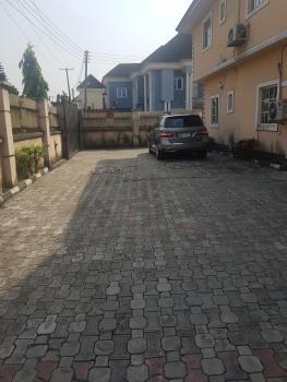 Well Refurbished 2 Bedroom Flat Inside an Estate, Doxa Road, Peter Odili Road, Trans Amadi, Port Harcourt, Rivers, Mini Flat for Rent