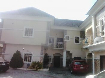 Luxury and Beautiful 3 Bedroom Flat, Chevron Drive, Chevy View Estate, Lekki, Lagos, Flat for Rent