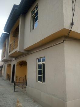 Decent Mini Flat, Inside Estate, Badore, Ajah, Lagos, Mini Flat for Rent