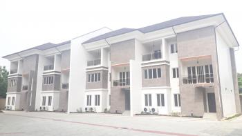 Exotic 4 Bedroom Terrace Duplex, Old Ikoyi, Ikoyi, Lagos, Terraced Duplex for Rent