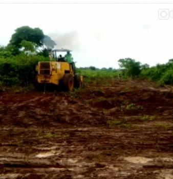 Estate Land, Close to Caleb University, Imota, Lagos, Residential Land for Sale