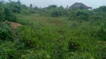an 1100sqm Land, Victoria Island (vi), Lagos, Mixed-use Land for Rent