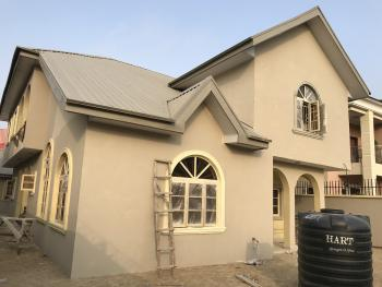 Brand New Four Bedroom Fully Detached House with a Room Bq, Lekki Phase 1, Lekki, Lagos, Detached Duplex for Rent