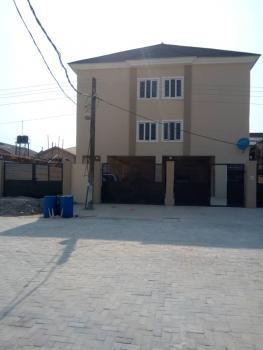 Serviced Two Bedroom Flat, Ikota Villa Estate, Lekki, Lagos, Flat for Rent