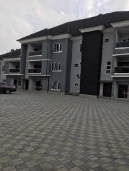 Newly Built 4 Bedroom Duplex with Bq, Peninsula Garden Estate, Ajah, Lagos, Detached Duplex for Rent