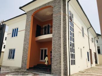 Luxury Five Bedroom Fully Detached House with 2 Rooms Bq, Lekki Phase 1, Lekki, Lagos, Detached Duplex for Rent
