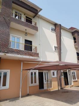 Beautiful 4 Bedroom Terrace, Ikate Elegushi, Lekki, Lagos, Terraced Duplex for Rent