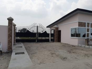 C of O Land with Huge Projected Returns in Abijo G.r.a Lekki, Lagos, Abijo G.r.a, Behind Corona International School, Lekki, Lagos, Mixed-use Land for Sale