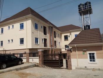 Brand New 2 Bedroom Apartment, Opp Trans Engineering Estate, Through News Engineering Junction, Dawaki, Gwarinpa, Abuja, Flat for Rent