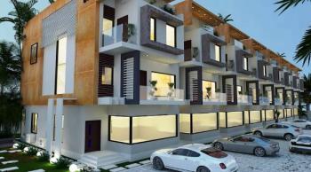 Luxury Terrace Duplex (off Plan), Games Village, Kaura, Abuja, Terraced Duplex for Sale