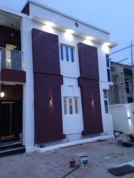 Luxury 4 Bedrooms Fully Detached Duplex, Bera Estate, Lekki, Lagos, Detached Duplex for Sale