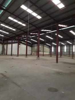 Industrial Property, Lateef  Jakande, Agidingbi, Ikeja, Lagos, Warehouse for Rent