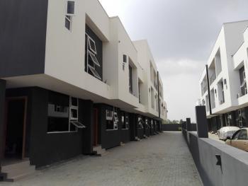 Two Bedroom Terrace Duplex for Rent, Abraham Adesanya Estate, Ajah, Lagos, Terraced Duplex for Rent
