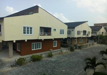 Tastefully Finished 4 Bedroom Terrace Duplex for Rent, Phase 4, Lekki Gardens Estate, Ajah, Lagos, Terraced Duplex for Rent