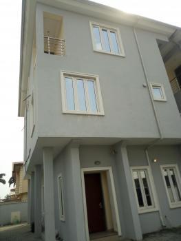 5 Bedroom Luxury Duplex, Lekki Phase 1, Lekki Phase 1, Lekki, Lagos, Terraced Duplex for Rent