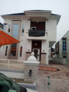 Newly Built 5 Bedroom Detached House at Lekky County Homes, Lekki, Lekky County Homes, Ikota Villa Estate, Lekki, Lagos, Detached Duplex for Rent