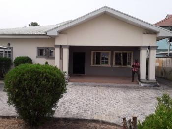 Luxury 4 Bedroom Bounglow in Graceland Estate Ajah, Graceland Estate Ajah, Graceland Estate, Ajah, Lagos, Detached Bungalow for Rent