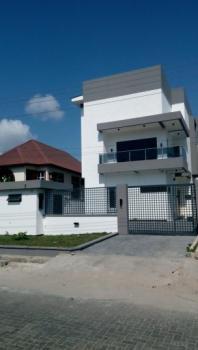 Newly Built 5 Bedroom Detached Duplex, Off Admiralty Way, Lekki Phase1, Lekki Lagos, Lekki Phase 1, Lekki, Lagos, Detached Duplex for Sale