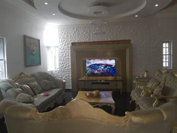 Luxury Furnished 4 Bedroom Detached Duplex with in-house Swimming Pool at Chevron Drive Lekki, Chevron Drive, Lekki Lagos, Chevy View Estate, Lekki, Lagos, Detached Duplex for Sale