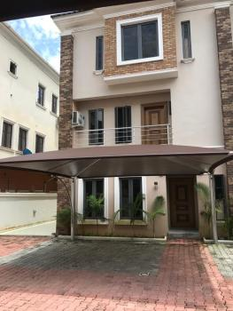 Fully Serviced with 24hours Power, Chevy View Estate, Lekki, Lagos, Terraced Duplex for Sale