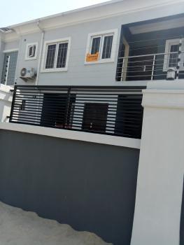 Super Executive Chieftancy 3bedroom Flats, Badore, Ajah, Lagos, Flat for Rent