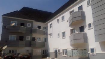 Top Notch Brand New 3 Bedroom with Bq, Mabuchi, Abuja, Flat for Rent
